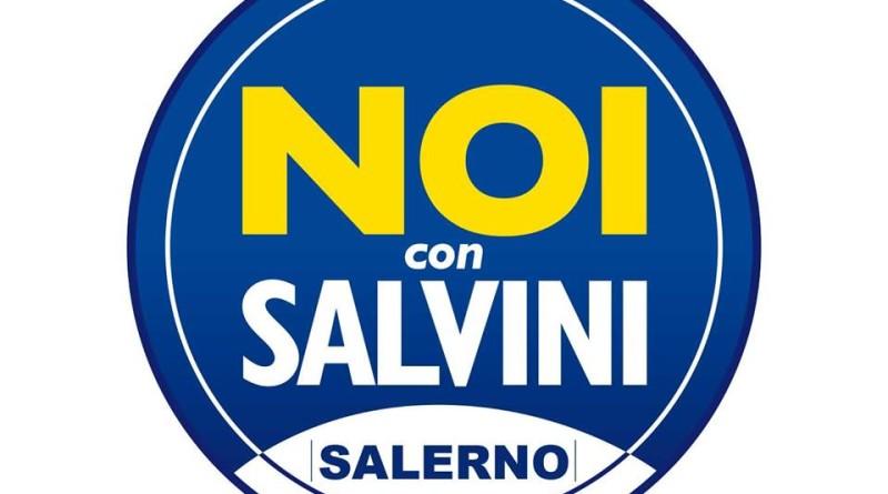 Caso Ruggi Di Salerno Intervento Del Movimento Noi Con Salvini