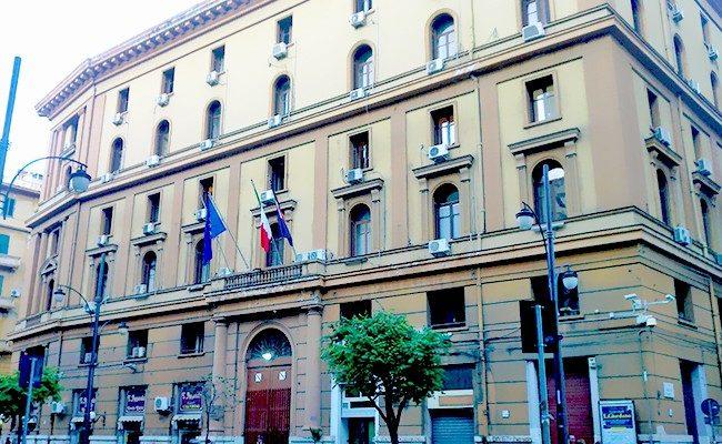 Calendario Regione Campania.Istruzione La Giunta Regionale Della Campania Approva Il