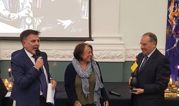 V edizione del SalerNoir Festival le notti di Barliario,Giorgia Lepore vince