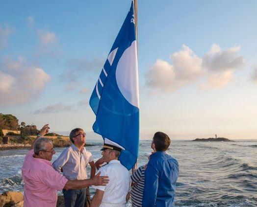 Castellabate, Bandiera blu: Una conferma da ventidue anni