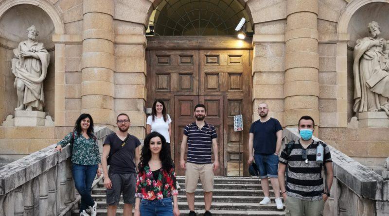 """Padula, nel Parco della Certosa:  rassegna dal titolo """"Esternarti"""""""