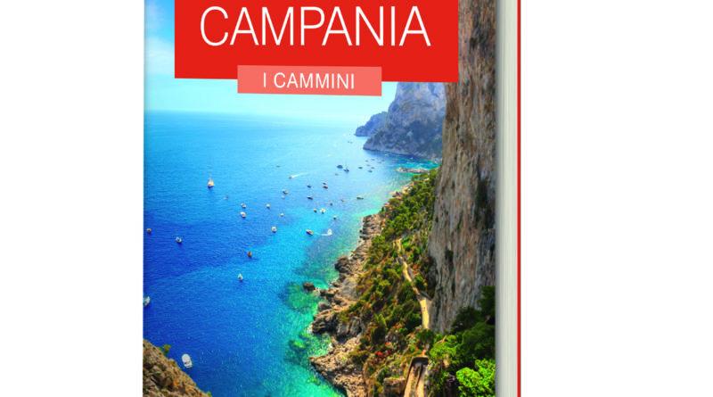 Guida dedicata ai Cammini della Campania
