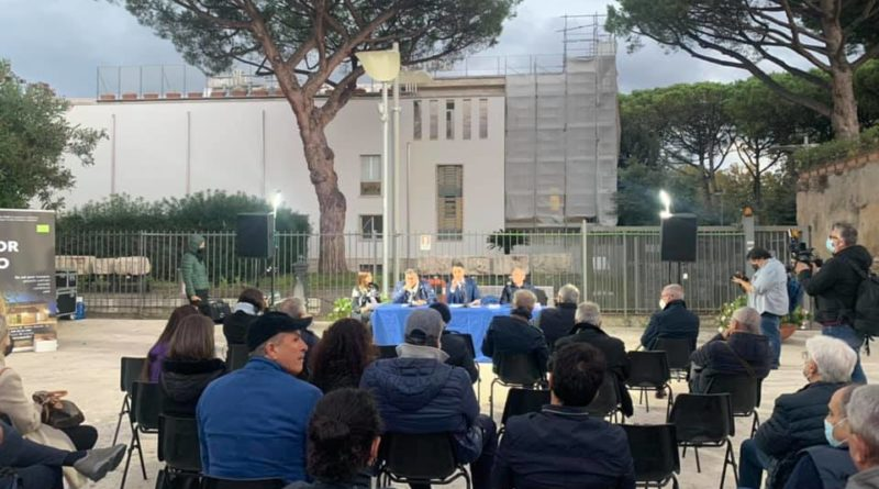 Paestum, Team di lavoro dedicato ai prodotti agroalimentari d'Italia