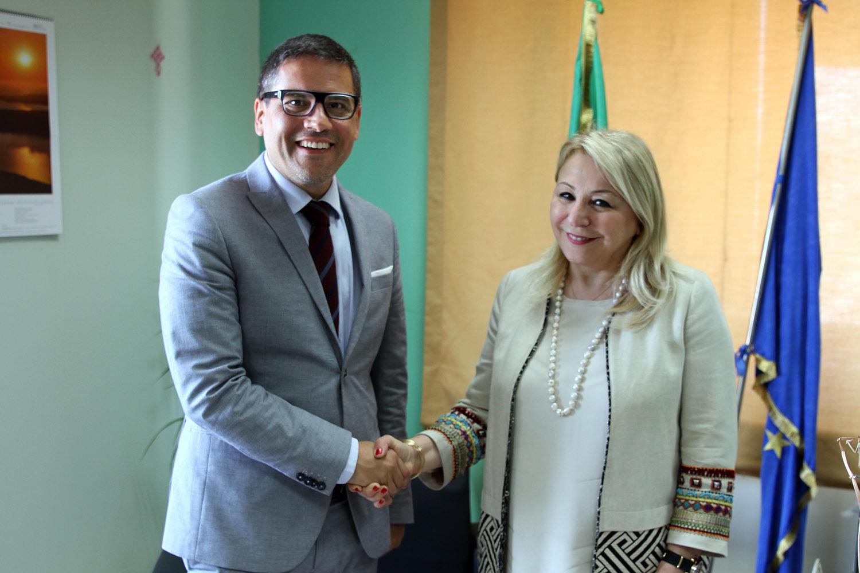 Università di Salerno : Firmati i nuovi protocolli d ...