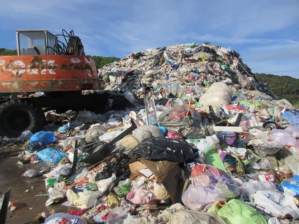 Vibonati, chiusura sito di stoccaggio, emergenza rifiuti - Trekking TV